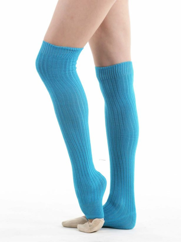 GD7 Knitted Legwarmers