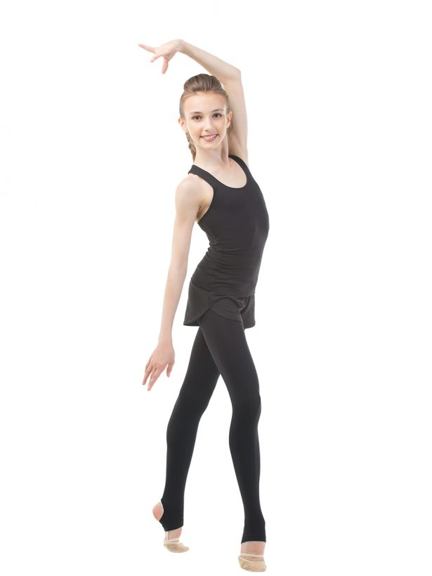 TR 169 80 Denier Stirrup Tights