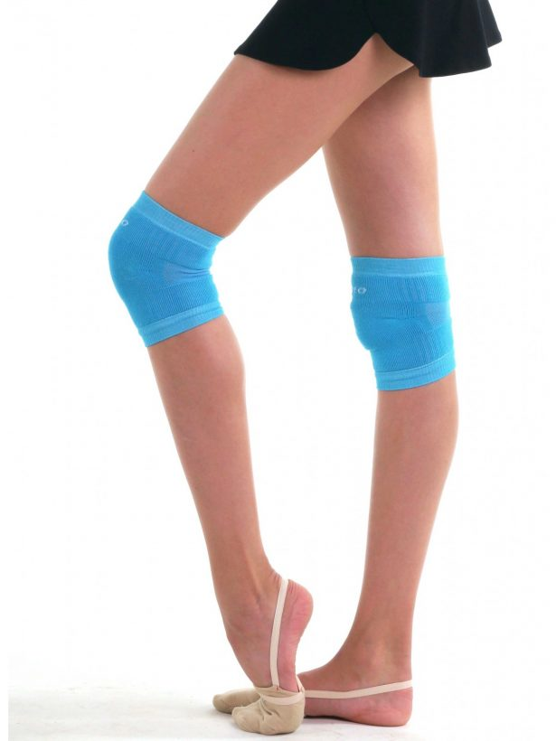 NK50 Knitted Knee Pads