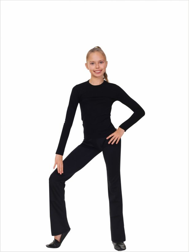 FD100 Choreography and Dance Classic Sport Pants