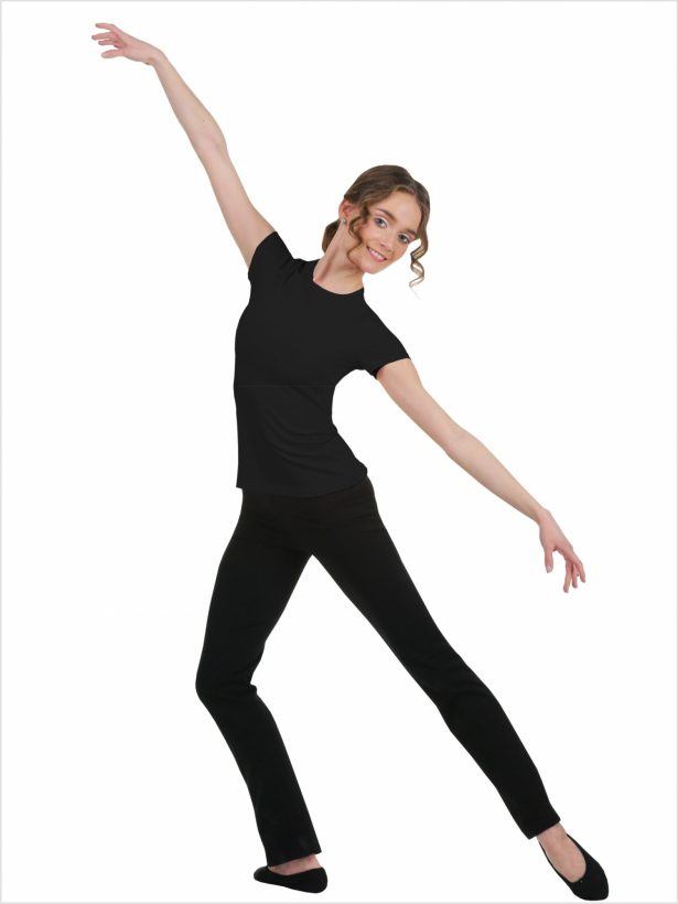 FD101 Сhoreography and Dance Tight Sport Pants