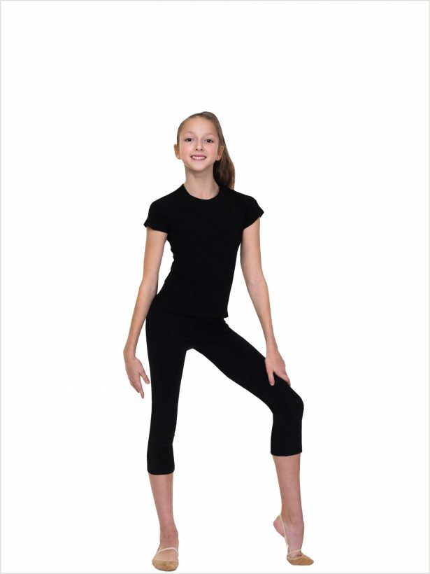 FD701 7/8 Training Leggins