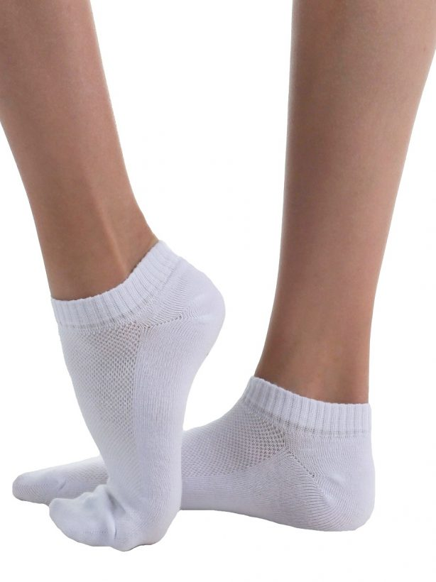 NS11 Low Cut Sport Socks