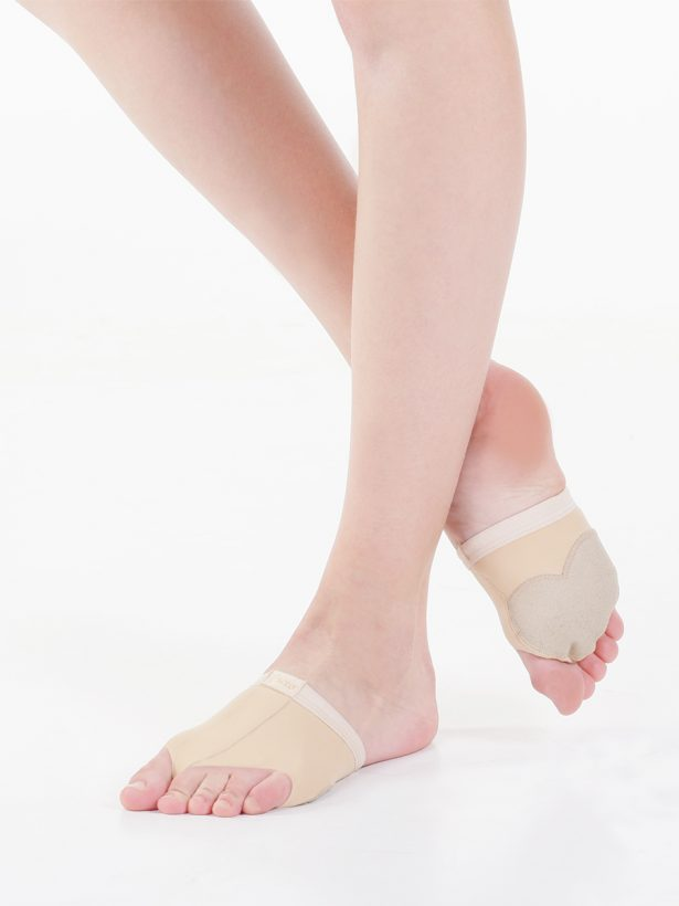 OB62 Contemporary Dance Half-Soles